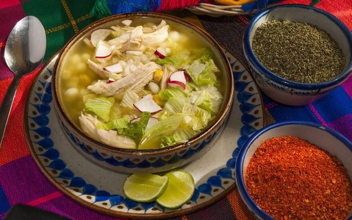 Prepara el antojo! Ya viene el Festival del Pozole en Izúcar - El Sol de  Puebla