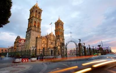 mejores lugares del mundo Puebla Entre Los 18 Mejores Lugares Del Mundo Para Viajar