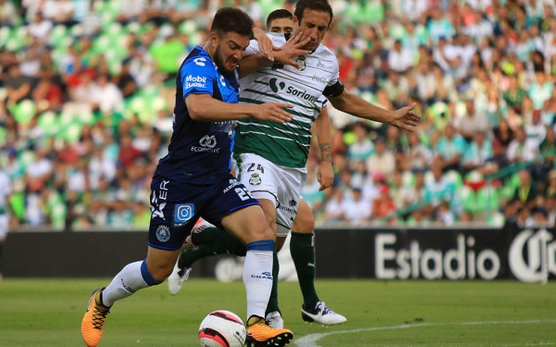 El Puebla con la obligación de ganar el viernes ante Santos - El Sol de  Puebla c27603320dd