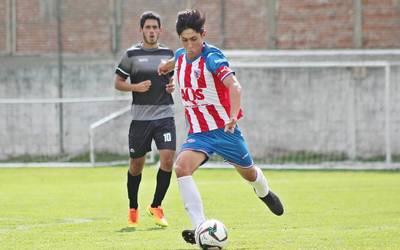 Chivas los Ángeles busca su primera victoria dentro de la ...