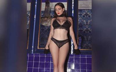 732612b69d49 Entrevista] Celia Lora prefiere la soltería, asegura que los hombres ...