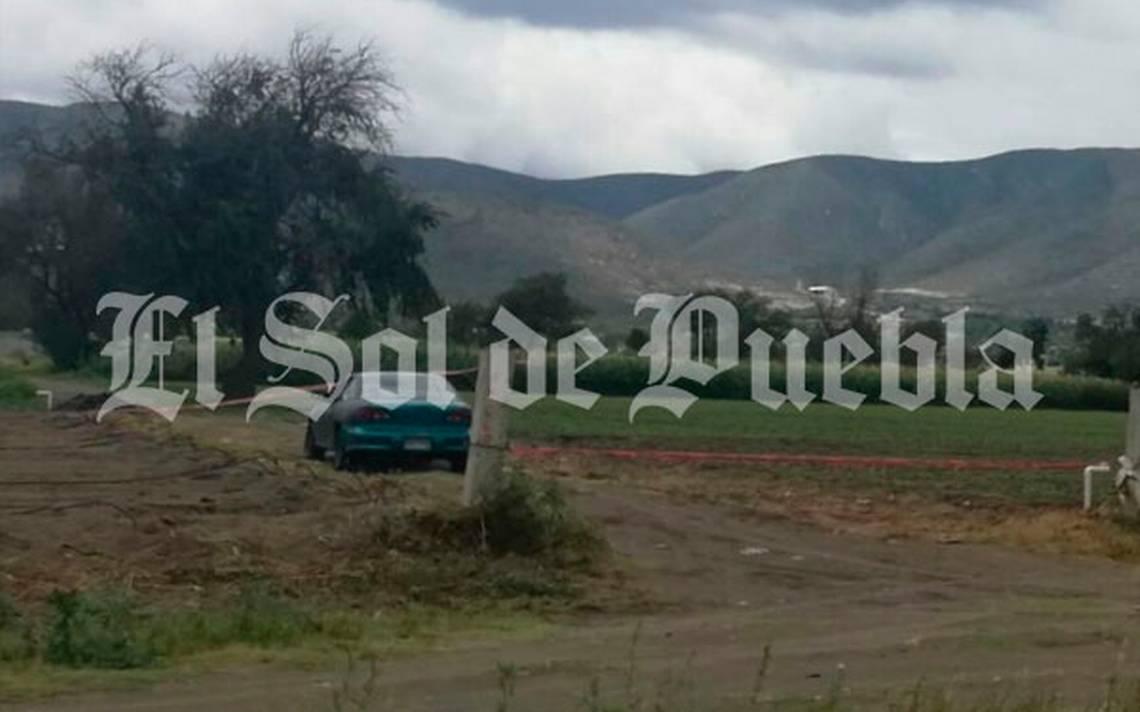 Con el tiro de gracia hallan a conductor en Palmar de Bravo - El Sol de  Puebla b62899e83f34