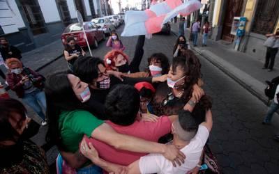 Puebla aprueba Ley Agnes que reconoce la identidad de género - Noticias,  Deportes, Gossip, Columnas | El Sol de México