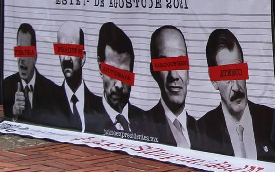 Juicio a expresidentes de México, lo que debes saber de la consulta popular  - El Sol de Puebla | Noticias Locales, Policiacas, sobre México, Puebla y  el Mundo