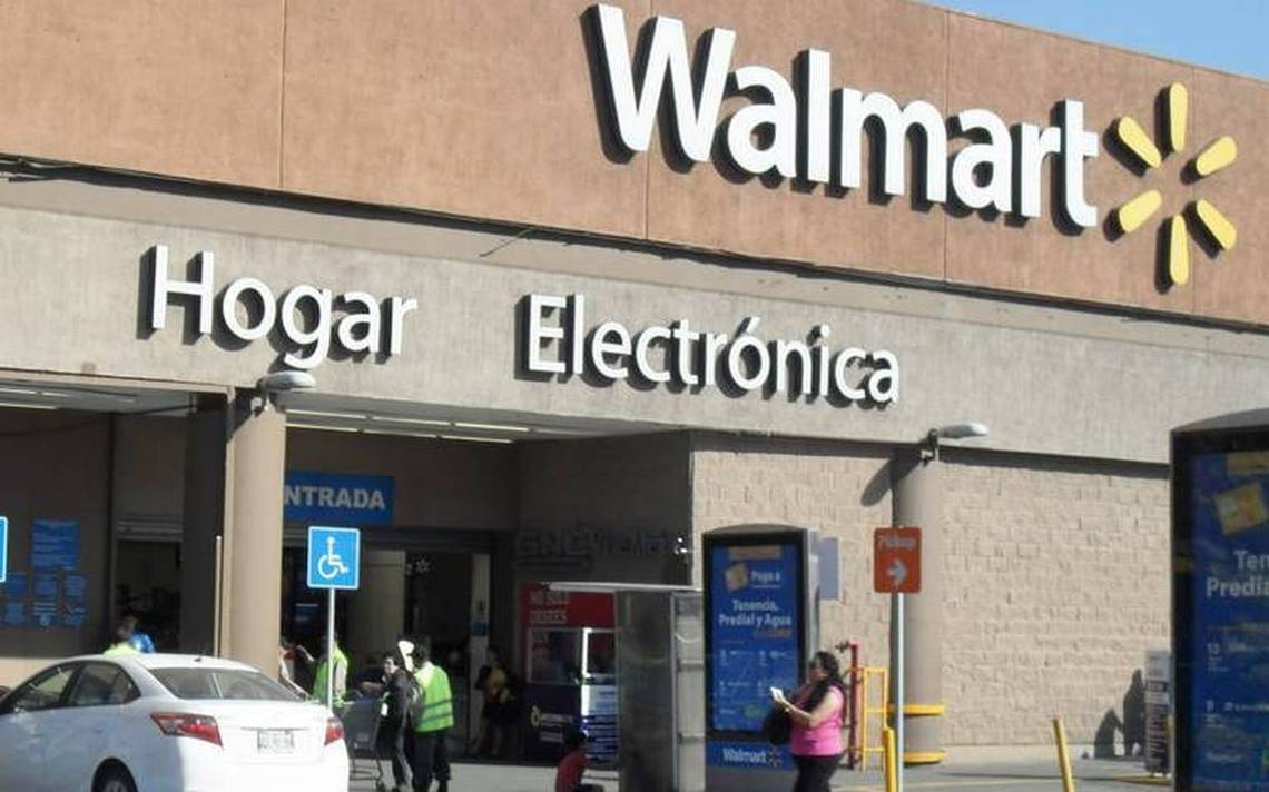 Sana distancia en supermercados de Veracruz no se ha respetado al pie de la letra