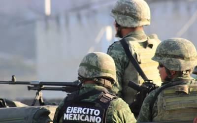 Resultado de imagen para Puebla y Tehuacán; territorios donde se desplegará la Guardia Nacional