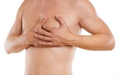 cancer de mama en hombres como detectarlo
