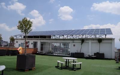 Cómo Funcionan Los Paneles Solares El Sol De Puebla