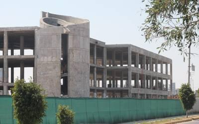Inservible Para Hospital Edificio Que IMSS Compr Nuevo