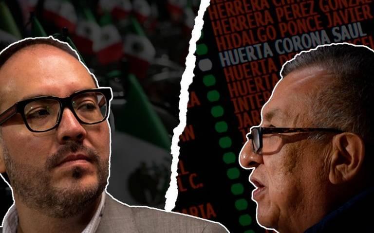 Mauricio Toledo es desaforado por la Cámara de Diputados - El Sol de Puebla  | Noticias Locales, Policiacas, sobre México, Puebla y el Mundo