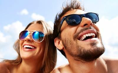 1adab34fa0 Usar gafas de calidad, una cuestión de salud más que de moda - El ...