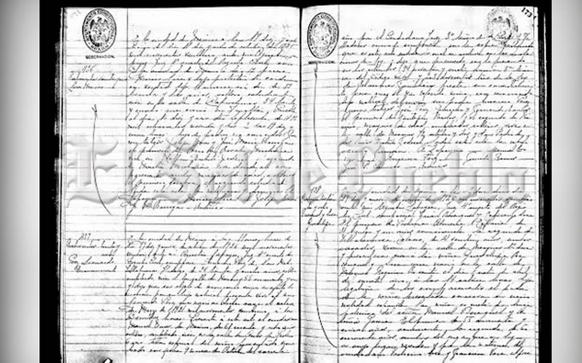 Dorable Los Certificados De Nacimiento Mississippi Adorno ...