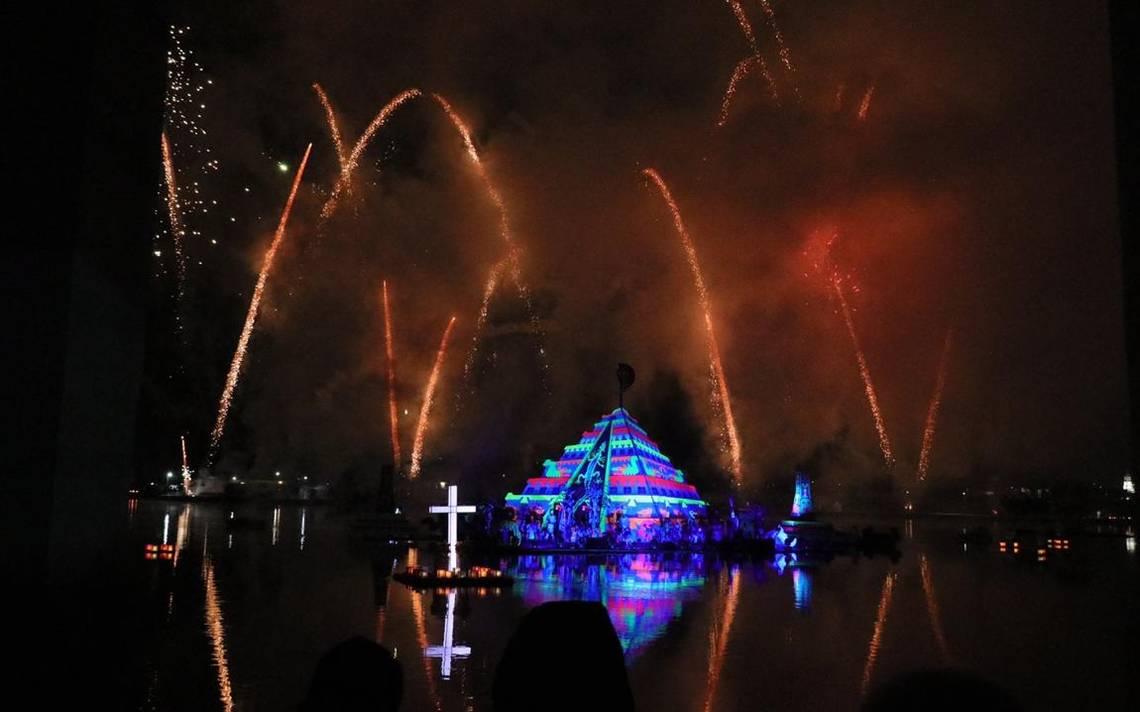 Festival Luz y Vida de Chignahuapan se consolida como atractivo turístico - El Sol de Puebla