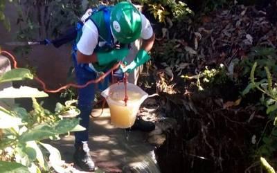 Resultado de imagen para rio acotzala contaminación