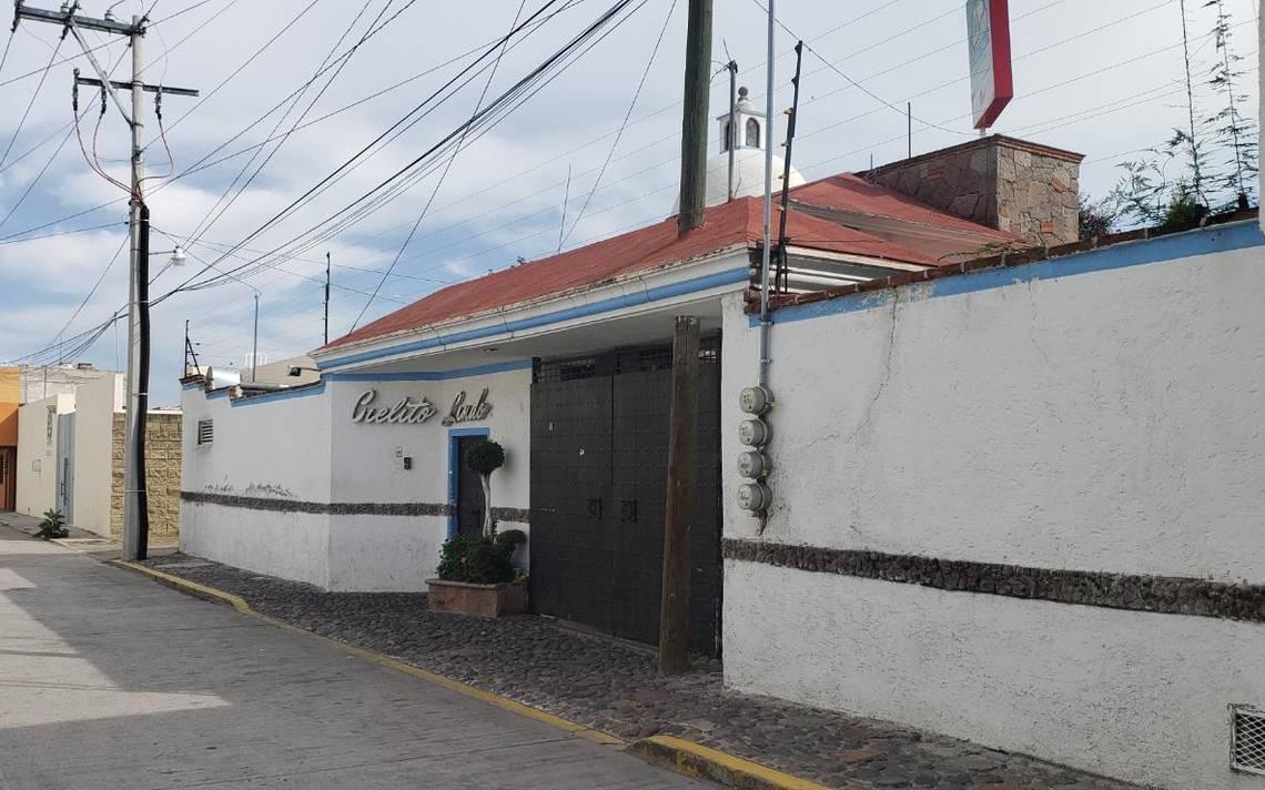 Asaltan negocio en la estatal Texmelucan-San Salvador el Verde - El Sol de Puebla