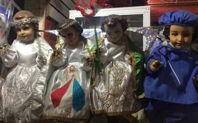 Piden Al Niño Dios Huachicolero En Izúcar El Sol De Puebla