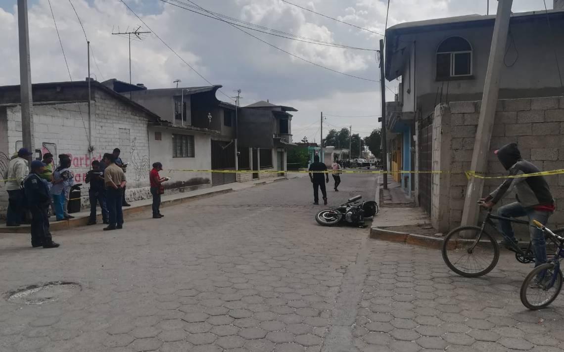 Lo Persiguen Hasta Matarlo El Sol De Puebla