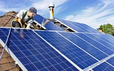 Celdas Solares La Competencia Económica Y Ecológica De Cfe