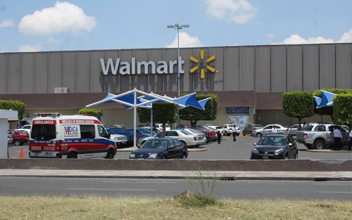 Asegura Walmart de México haber cumplido con el reparto de ...