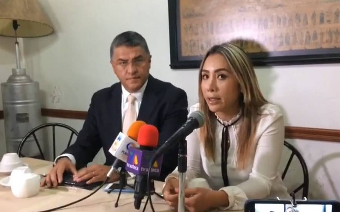 [VIDEO] Pide perdón madre de #LadyHumilladora - El Sol de Puebla