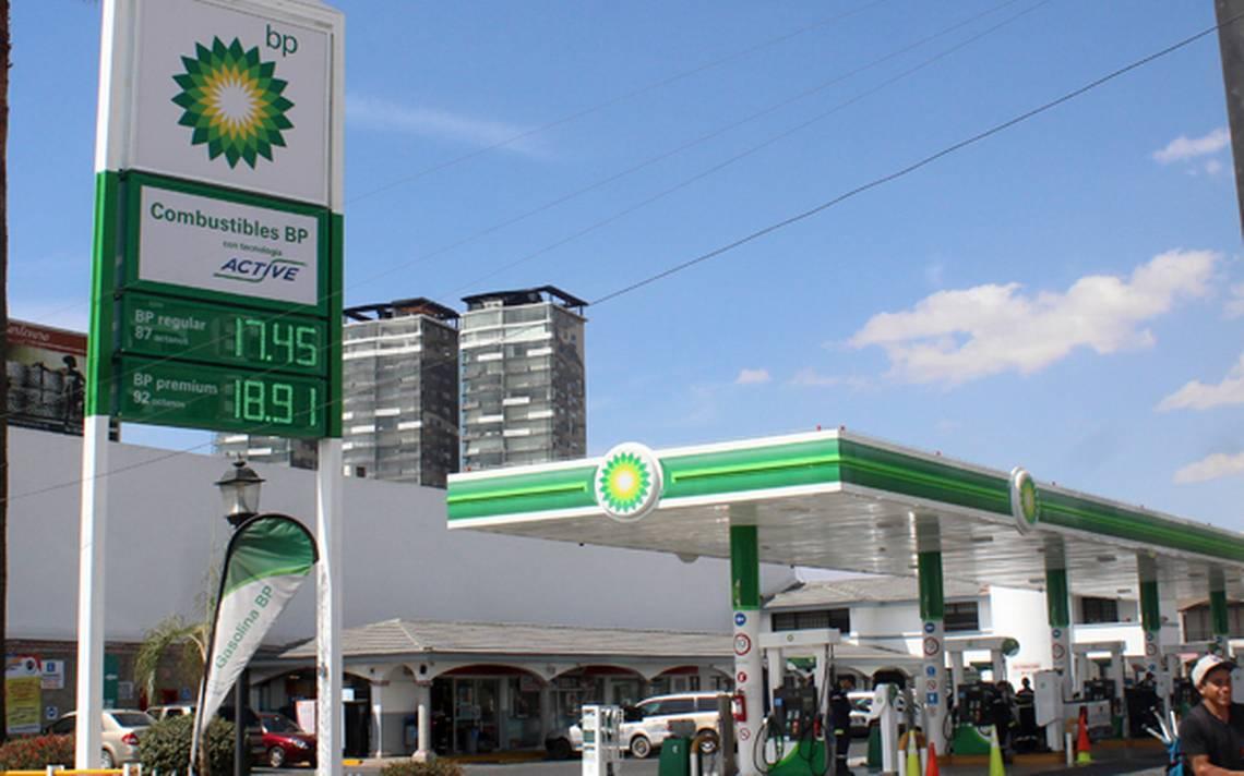 Puebla de los estados con gasolina m s barata el sol de for Gasolina barata tenerife