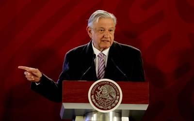 Resultado de imagen para Reconoce AMLO equivocación con gasolineras de Puebla