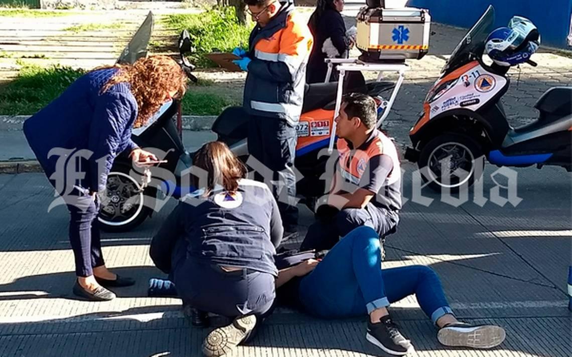 Circuito Juan Pablo Ii 429 Col San Baltazar Campeche : Atropella taxista a hombre en san baltazar campeche el