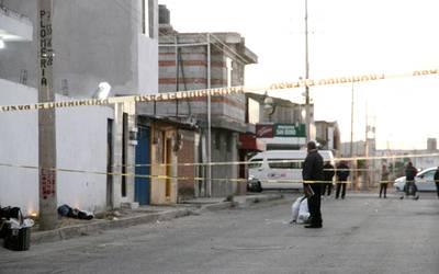 A Puñaladas Matan A Joven En Los Baños Miravalle De San