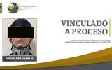Vinculan a sujeto que violó a su sobrino. Foto: Fiscalía General del Estado de Puebla